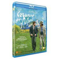 Pathe Distribut - Cezanne et moi Bluray