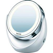 BEURER - BS 49 miroir cosmétique éclairé