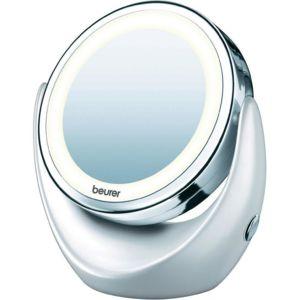 Beurer bs 49 miroir cosm tique clair pas cher achat for Beurer miroir lumineux bs49