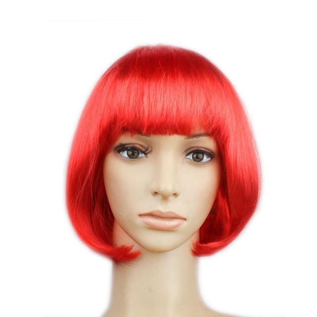 Postiche (cheveux, chignon) : les produits