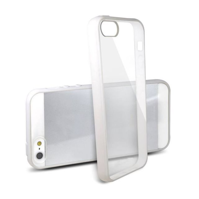 coque iphone 5 vitre