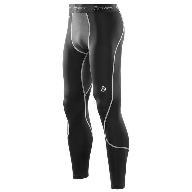 Skins - Collant Carbonyte Thermal Homme Noir Sous vetement technique - pas  cher Achat   Vente Sous-vêtements - RueDuCommerce 01cc78b05c0