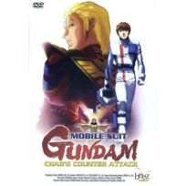 Av Visionen GmbH - Mobile Suit Gundam Char'S Counter Attack IMPORT Allemand, IMPORT Dvd - Edition simple