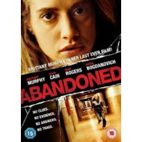 Scanbox - Abandoned IMPORT Anglais, IMPORT Dvd - Edition simple