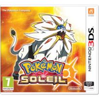 NINTENDO - Pokémon Soleil