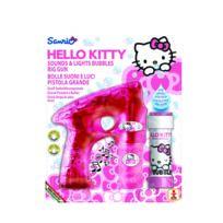 Mgm Grand - Pistolet Bulles Savon Hello Kitty Modèle Aléatoire