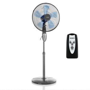 klarstein summerjam ventilateur colonne 41 cm 50w 69 18. Black Bedroom Furniture Sets. Home Design Ideas