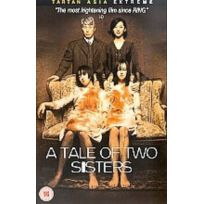 Palisades - The Tale Of Two Sisters IMPORT Anglais, IMPORT Dvd - Edition simple