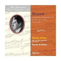 Hyperion - York Bowen: The Romantic Piano Concerto /Vol.46
