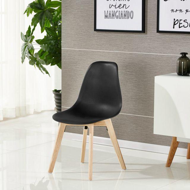 Home Design International Rico Chaise de Salle à Manger