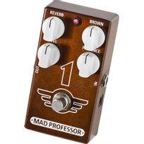 Mad Professor - 1 - Reverb guitare
