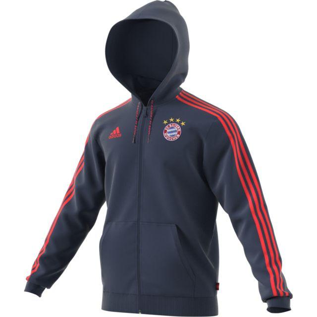 Veste à capuche Fc Bayern Munich