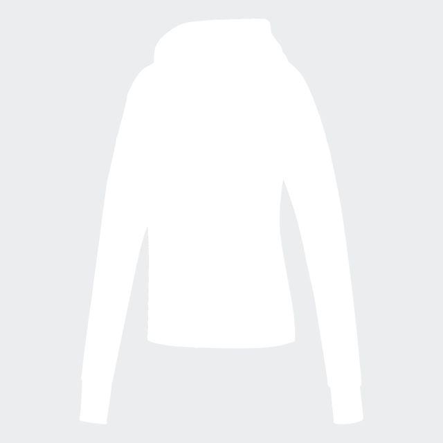 Adidas Veste à capuche femme Z.N.E. Duo pas cher Achat