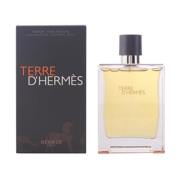 Terre Terre 200ml Vapo D'hermes Parfum drWxECQBoe