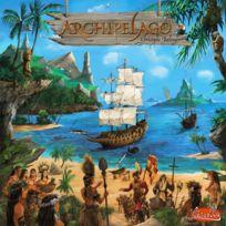 Ludically - Jeux de société - Archipelago