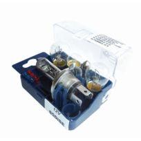 BATI AVENUE - Coffret de Secours Compact d'ampoules H7 12V -16287