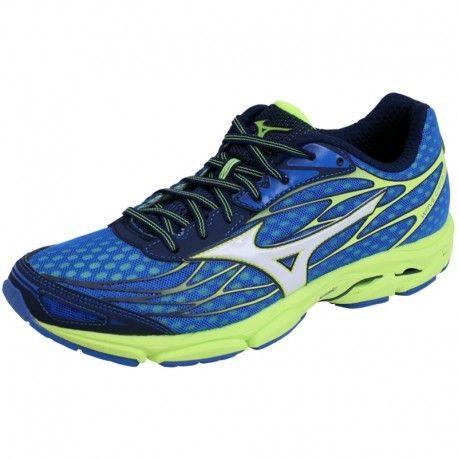 cc1f729b2d8 Mizuno - Chaussures Wave Catalyst Running Homme - pas cher Achat   Vente  Chaussures running - RueDuCommerce