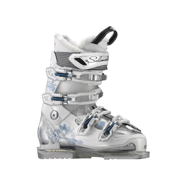 Vente Chaussures Cher Sport Pas Ski Achat Idol Salomon shrQdBxtC