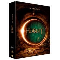 WARNER BROS - le hobbit trilogie version cine