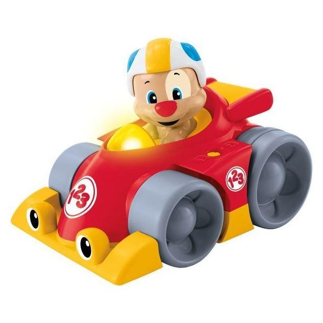 D'eveil Go And Press Jeu Puppy Vehicule Cdj09 qSMpUzVG
