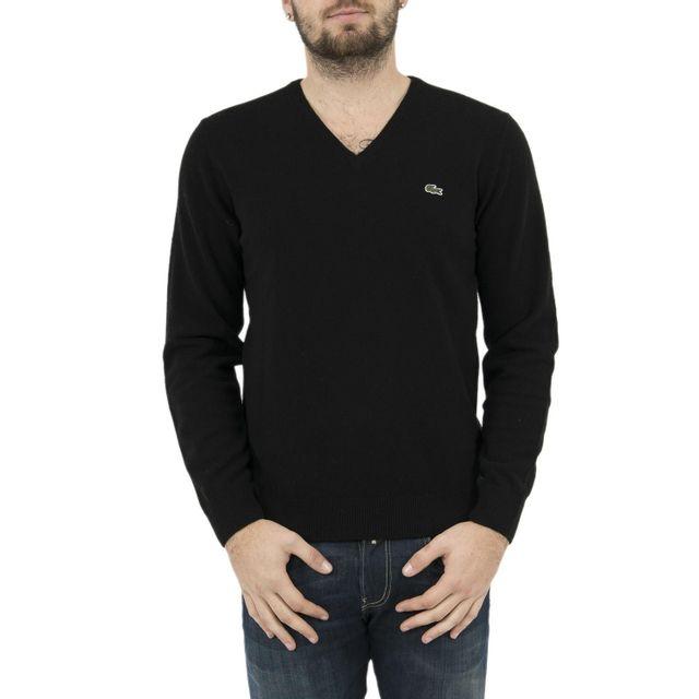 gamme exceptionnelle de styles collection de remise qualité Pull léger ah3003 noir