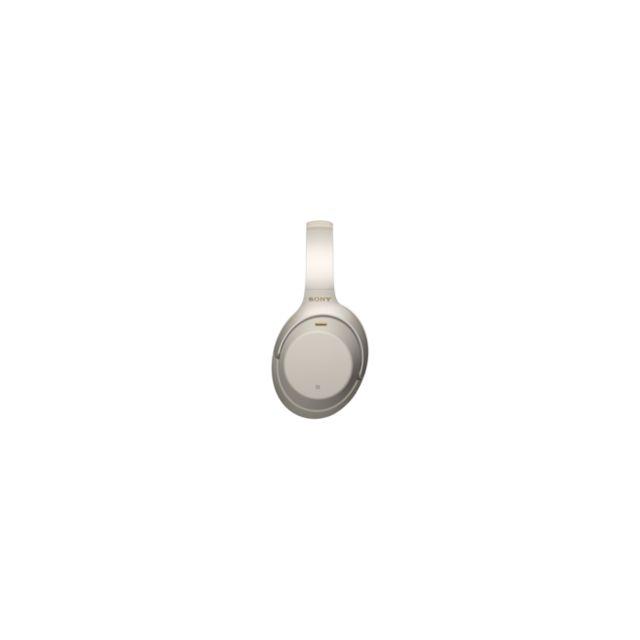 Sony Wh 1000xm3 S Casque Pleine Taille Bluetooth Sans Fil