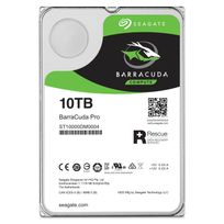 SEAGATE - HDD BarraCuda Pro 10 To