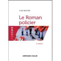 Armand Colin - le roman policier 3e édition