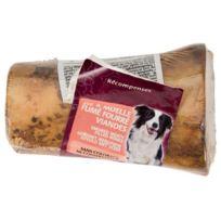 Aime - Os a moelle fumé fourré aux viandes - Pour chien adulte - 295g
