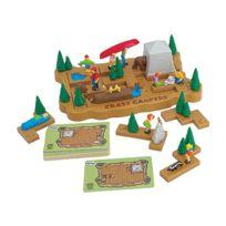 Popular Playthings - Jeux de société - Crazy Campers