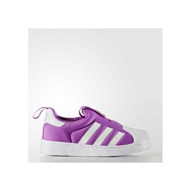 Adidas Superstar 360 I S32134 Age Enfant, Couleur