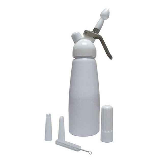 SIF siphon à crème 0.5l - 906140