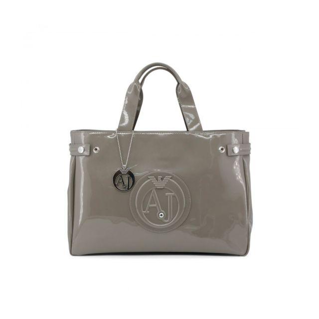 Armani Ea7 - Armani Jeans sac cabas - 922591 CC855 - pas cher Achat ... 3fa06df95e92