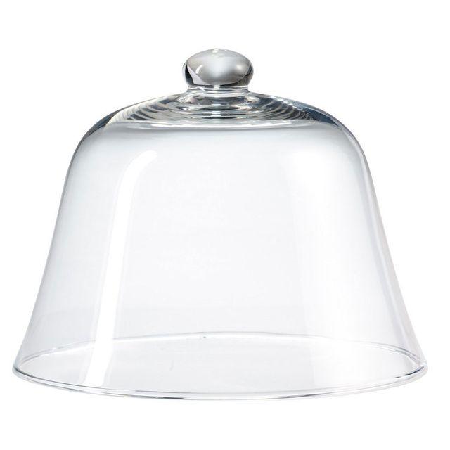 Asa Cloche en verre H.22xD.26.7cm Cloche