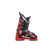 Nordica - Chaussures Ski Speedmachine 110 Rosso/nero