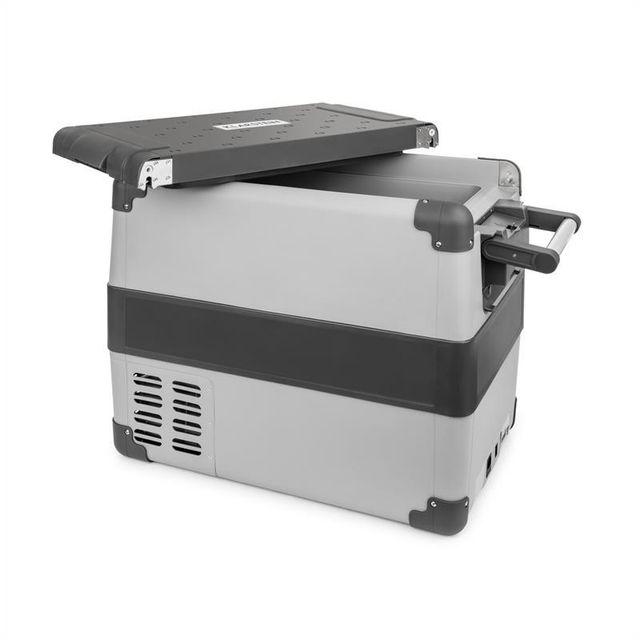 KLARSTEIN Survivor 50 Glacière congélateur portable 50L -22 à 10°C - Classe A