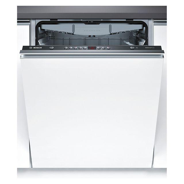 Bosch lave-vaisselle 60cm 13 couverts a+ tout intégrable - smv58l10eu
