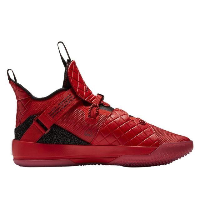 eeab6e7088f4 Nike - Air Jordan Xxxiii - pas cher Achat / Vente Chaussures basket -  RueDuCommerce