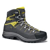 Asolo - Chaussures de randonnée Revert Gv Gtx gris jaune