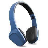 Energy Sistem - Casques Bluetooth avec Microphone Mauami0536 8 h Bleu