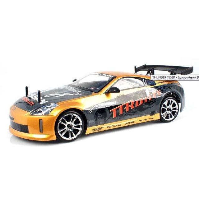 mrc sparrowhawk dx 350z orange rtr pas cher achat vente voitures rc rueducommerce. Black Bedroom Furniture Sets. Home Design Ideas