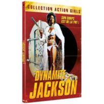 Le Chat qui Fume - Dynamite Jackson