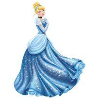 Roommates - Sticker géant Glamour Princesse Cendrillon Disney
