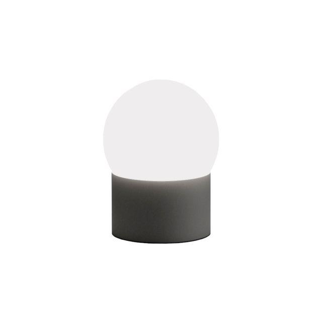 Lampe de table d'extérieur June - unique