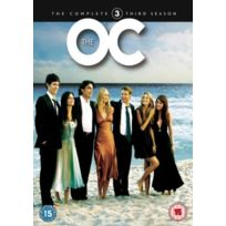 Whv - Oc, The IMPORT Anglais, IMPORT Coffret De 7 Dvd - Edition simple