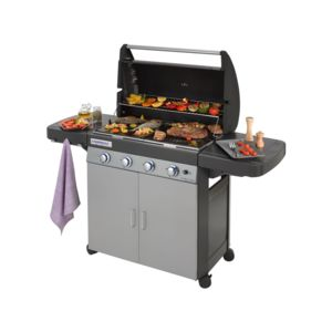 campingaz barbecue gaz class 4 l plus pas cher achat vente accessoires barbecue. Black Bedroom Furniture Sets. Home Design Ideas