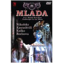 Disques Dom - Mlada - Dvd - Edition simple