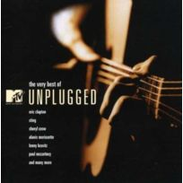 Umsm - The Very Best Of Mtv Unplugged Vol. 1 - Cd