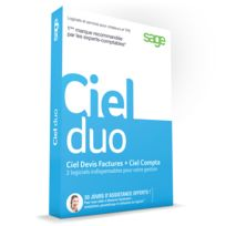 CIEL - Compta + Devis Factures