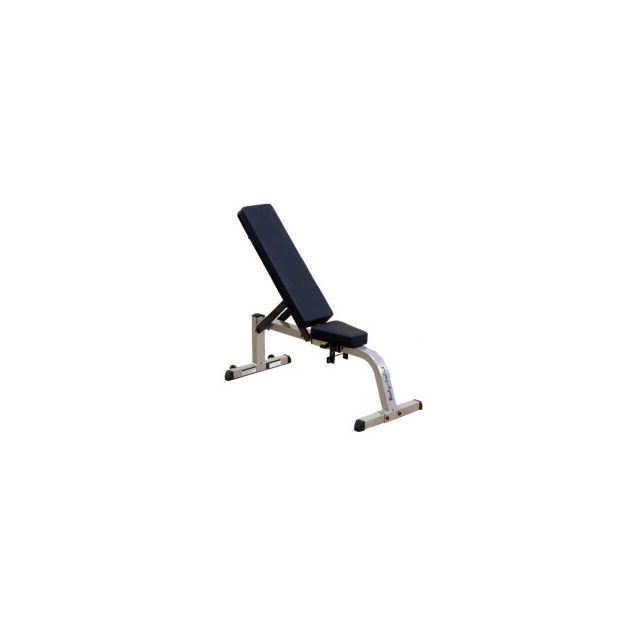 Bodysolid Banc Body Solid Flat Incline Bench Pas Cher Achat
